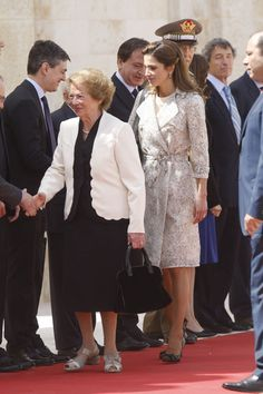 Королева Иордании Рания.