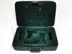 ADG Sport Pro Dual Semi Automatic Handgun Pistol Gun Travel Case Full Size MAG #ADG #Sport #Pro #Dual #Semi #Automatic #Handgun #Pistol #Gun #Travel #Case #Full #Size #Magazine #Mag  1217