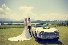 Wunsch Fotografie » Hochzeitsreportagen München » Chiemsee