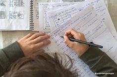 Blog para Padres Inquietos: Técnicas de estudio en Primaria {8 - 12 años}