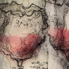 free machine embroidery art