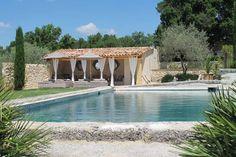Villa Riviere, Provence, France