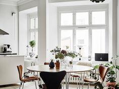 Une maison scandinave toute en douceur