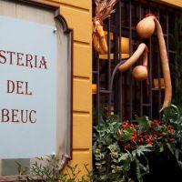 Secret Osteria, Lake Como and a Special Risotto – ALMOST ITALIAN