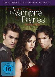 The Vampire Diaries - Die komplette zweite Staffel
