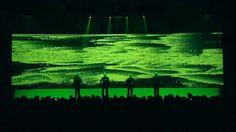Kraftwerk - Planet Of Visions (live) [HD]