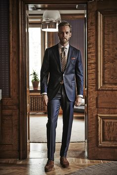 Andreas Weinås from MANOLO.SE (via suitsupply)
