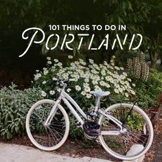 Ultimate Portland Bucket List - 101 Things to Do in Portland Oregon // localadventurer.com