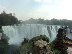 Lumangwe Falls, Kawambwa, Zambia Niagara Falls, Random Stuff, Sun, Nature, Travel, Voyage, Viajes, Traveling, The Great Outdoors