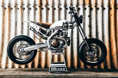 caferacerpasion.com 2017 Husqvarna 501 #StreetTracker by Loonics (@loonics) - #LOON [TAGS] #caferacerpasion #husqvarna #caferacersofinstagram #caferacerxxx #caferacerporn #caferacergram