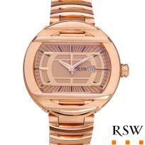 RAMA SWISS WATCH Made in Switzerland Brand New Date Watch Free Shipping