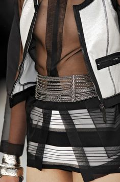 The new trend BELTS