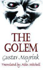The Golem by Gustav Meyrink (Dedalus European Classics)