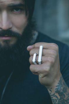 Vitaly beard tumblr beanie men jewelry fashion style tumblr