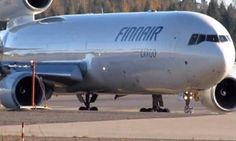 Finnair Cargo signs RTS for IT solutions