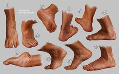 Anatomy Study: drawing the Arms In this anatomy video series tutorial, we are taking an in depth look at the human arms. Foot Anatomy, Anatomy Study, Anatomy Drawing, Human Anatomy, Feet Drawing, Drawing Poses, Life Drawing, Person Drawing, Drawing School
