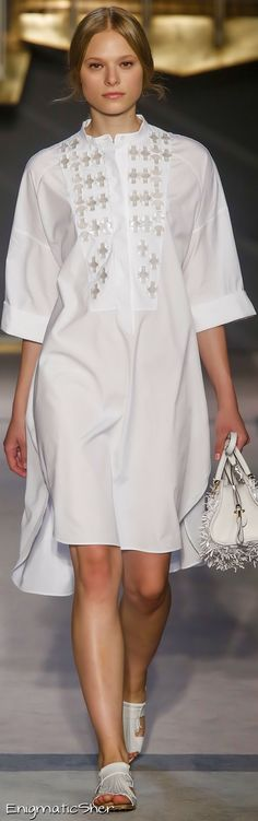Tod's Spring Summer 2014 Ready-To-Wear