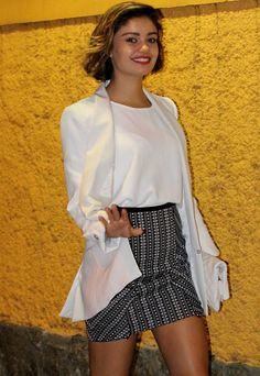 Sophie Charlotte (Foto: Rodrigo dos Anjos/AgNews)