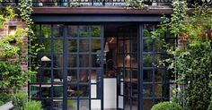 Renovation: a Manhattan townhouse gutted and reimagined for family life | My Future House | Pinterest | Townhouse, Manhattan and Family Life