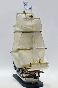 D_EAST INDIAMAN prince of wales 4 | Flickr - Photo Sharing!