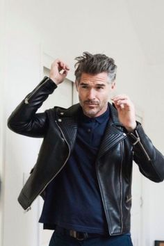 40 Of the Top Hairstyles for Older Men