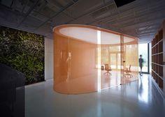 Artau Office by Artau Architects