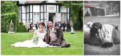 Hochzeitsfotografie - Bad Lauchstädt