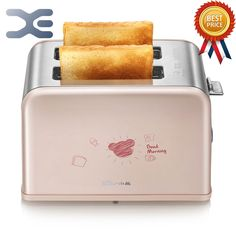 MUJI brand Pop up Toaster for Morning Bread MJ PT6A