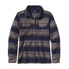 Everyone has their favorite flannel and for a lot of people it`s the Patagonia Fjord