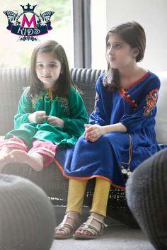 Maria B Kids Wear Winter Collection 2013-2014