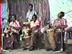 Yoruba Andabo: The Spirit of Rumba - YouTube
