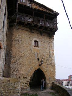 Medina de Pomar en #Burgos #Spain