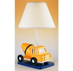 How cool is this for a little one!  AF Lighting,Cal Lighting BO-5665