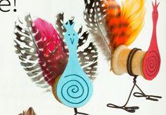 DIY turkies - made by Joel  http://madebyjoel.com/author/joel