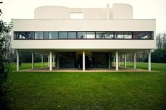 Material Masters: Le Corbusier's Love for Concrete