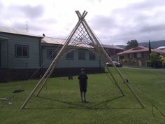 "It's traditional at Scout Jamborees (and Cuborees!) to construct a gate for the entrance to your camp. Our Site's theme is ""Mars"", and we..."