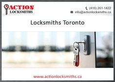 Run a commercial building and in need of reliable locksmiths in Toronto? Contact us today for all your locksmith needs! We are open 24/7 because emergencies don't come with a warning or an invitation card!