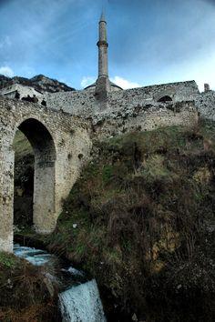 Travnik, Bosnia and Herzegovina Copyright: Hakan Aydin