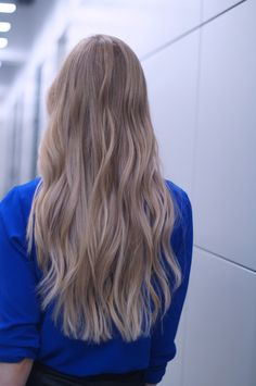 #haircolor #texture #hairstyle #beauty #waves