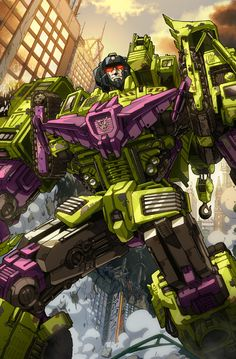 "Thanks to his friend working at a Canadian Toys ' R' Us, we've learned from their listings that the ""Transformers Generations Devastator"" has a list price of $179."