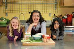 Healthy Kids Cook: Weeknight Mix 'n' Match Noodle Bowls - ParentMap