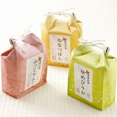 五つ星お米 Packaging Ideas, Food Packaging, Packaging Design, Co Trip, Japanese Packaging, Bag Design, Grafik Design, Simple Pleasures, Packing