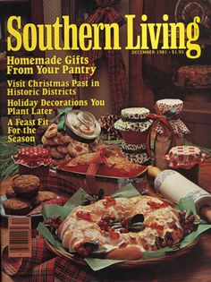 :) December 1981 | Homemade Gifts From Your Pantry