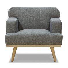 modern accent chair