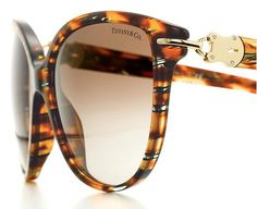 Fashion Tiffany Lock Sunglass Collection Available at Eye Class Optometry