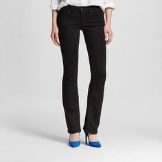 Women's Bootcut Jeans - Knox Rose™