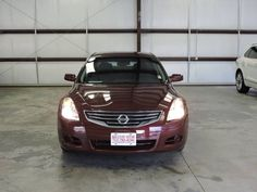Used 2012 Nissan Altima for Sale in Houston, TX – TrueCar