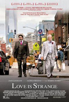 El amor es extraño [Vídeo] / director, Ira Sachs Q Cine 4343 http://encore.fama.us.es/iii/encore/record/C__Rb2661060?lang=spi