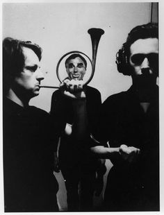 'TV Wipeout': Cabaret Voltaire's rigorously post-punk 1984 video compilation resurfaces No Wave, Cabaret, Sound Of Music, My Music, Evil People, Band Photos, Sick Kids, Music Images, Alternative Music