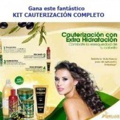 Kit de tratamiento profesional Novex valorado en 89€! ^_^ http://www.pintalabios.info/es/sorteos_de_moda/view/es/4074 #ESP #Sorteo #Peluqueria